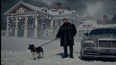 "Drake - Every Minute ""Type Beat"" (New) 2017"