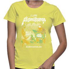 Plasmidbumps Return T-Shirt