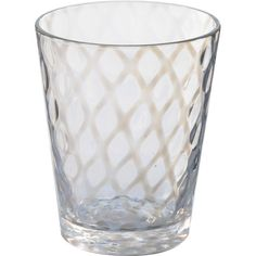Stacy Double Old Fashioned Glass (Set of 4) at Joss and Main
