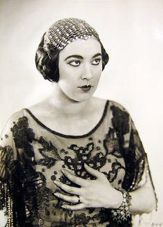 Nita Naldi, 1920s