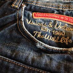 ❥❥❥ Denim Jeans Men, Jeans Pants, Mens Activewear, Denim Outfit, Pocket Detail, Vintage Denim, Denim Fashion, Graffiti Games, Indigo