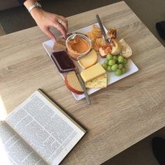 food goals, this cheese board looks amazing #cheese #food #foodinspo #foodgoals #bible #biblestudy #photo #flatlay #amazing #yummy #goodfood