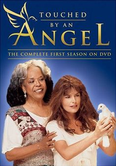 Touched By An Angel – The Series! - Christian Movie/Film on DVD. http://www.christianfilmdatabase.com/review/touched-by-an-angel-the-series/