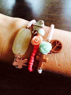 Handmade Rabby bracelets