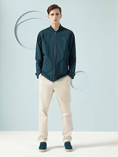 Fred Perry Men's Laurel Wreath Spring/Summer 2013