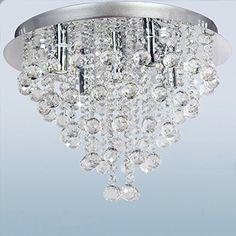 Dst Modern Round Rain Drop Chandelier Crystal Ceiling Lig... http://www.amazon.com/dp/B00SJ31KMC/ref=cm_sw_r_pi_dp_ZRCixb0YPMNAM