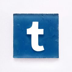 Tumblr + jello = social icon
