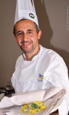 Gino Minacapilli - Chef