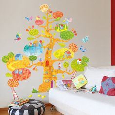 Kids Wall Decal Baby Room Wall Decal Kids Room Wall