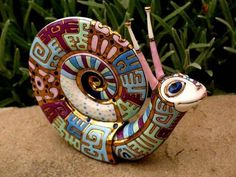 World Rare Collection: Cute Ceramic Art Objects - I