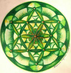 Mandalas - Universo del alma