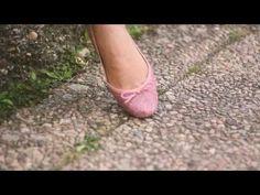 DIY: la chaussure à paillettes {#Video} - Dollyjessy (Jessica Djaafar)Dollyjessy