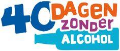 40 Dagen zonder Alcohol