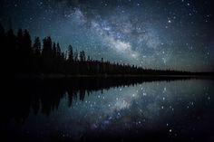 Lost Lake by Bill Church via Flickr