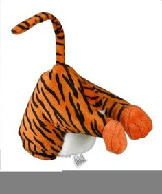 Butthead Tiny Hiny Golf Club Cover (Tiger) by Butthead Covers. $17.70. Upside down animal head covers bring humor to the game of golf. they look like they dove into the golf bag while riding on the clubs. The legs have embedded PVC coated wiring for fun and flexible positioning. All materials are non toxic and flame retardant. Double stitching with top quality thread ensures product strength for a long life. The lining and padding provide head protection. Durable, inner elastic ...