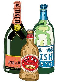 Andrew Joyce- Bottles
