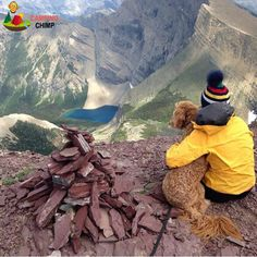 imagine what could possibly make your dog happier than accompanying you on a camping trip. To be with you all day every day for days on end, all those new sights and smells, and to be in their element is one of the best experiences you can take your dog on with you.
