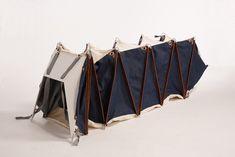 Melina Tent Backpack by David Shatz
