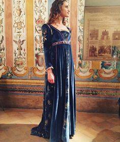 Medici: Masters of Florence [2016, RAI1] Valentina Bellé as Lucrezia Tornabuoni