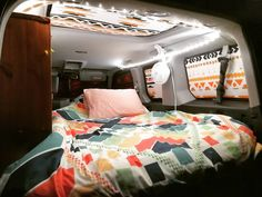 How to Make Beautiful Blackout Window Shades for a Camper Van (or Honda Element) — Ethan Maurice Auto Camping, Stealth Camping, Minivan Camping, Truck Camping, Camping Hacks, Tent Camping, Glamping, Camping Solo, Camping Cabins