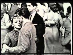 American Bandstand I Love You For Sentimental Reasons Sam Cooke - YouTube