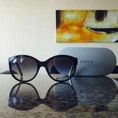 Traveler's MUST! Sunglasses from FURLA