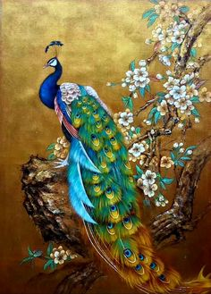 Product Description : Embroidery Counted Cross Stitch Kits Needlework - Crafts 14 ct DMC Color DIY Arts Handmade Decor - Peacock Collection Stitch: Counted Cross Stitch Title: Peacock Collection By: The M&W E-commerce, Inc . Stitches: x Size: 12 Peacock Quilt, Peacock Wall Art, Peacock Painting, Peacock Decor, Peacock Room, Peacock Images, Peacock Pictures, Art Chinois, Decoupage Vintage