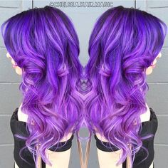 Hair Colors to Fall in Love with!!!