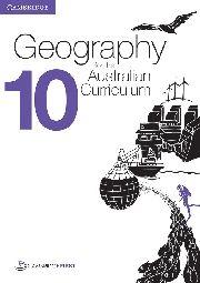Geography for the Australian Curriculum 10: print & digital