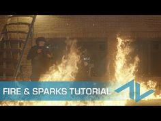 Tutorial: How to Composite Fire, Sparks, and Smoke Elements   ActionVFX