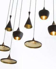 Beat Lights _Tom Dixon