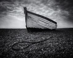 Displaced by Lee Acaster on 500px
