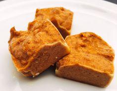 Pumpkin Spice Fudge Recipe | The Leaf Nutrisystem Blog