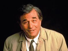 Peter Michael Falk, died in 2011.