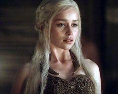 Daenerys Targaryen Prophecy | Game of Thrones' season 5 spoilers: Daenerys Targaryen in trouble ...