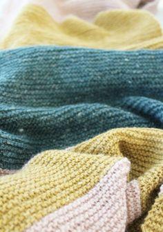 p i i p a d o o: tehän ootte jo oikein - ihanista ihanin ainaoikein huivi ja ohje sen neulomiseen Knitting, Tricot, Breien, Stricken, Weaving, Knits, Crocheting, Yarns, Knitting Stitches
