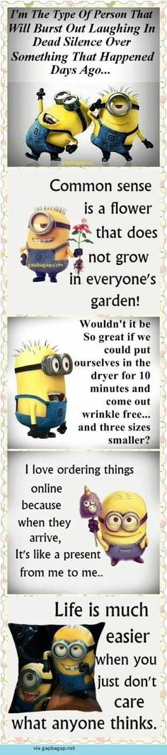 Top 5 Funniest Memes By The Minions... - 5, Funniest, Funny Minion Quote, funny minion quotes, Memes, Minions, Top - Minion-Quotes.com