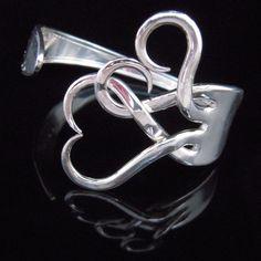 Fork Bracelet  <3 <3 <3 <3