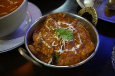 한국일보 : 생활 : 고릿한 향을 먹는다, 양고기 전성시대: LAMB CURRY