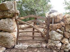 olive branch gate