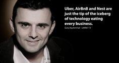 Gary Vaynerchuk on tech startup trends