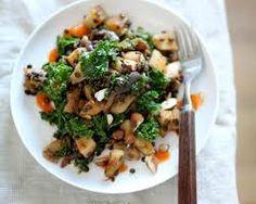 Resultado de imagen para cenas y ensaladas saludables