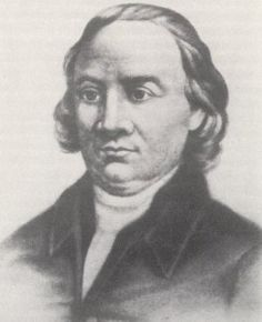 """John Morton was the first signer of the Declaration of Independence to die. He died on April 1, 1777. On his death bed and six years before American independence was achieved he said """"the hour would yet come, when it would be acknowledged, that his vote for American Independence was the most illustrious act of his life."""""""