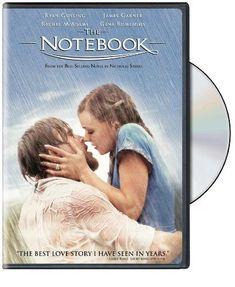 The Notebook DVD    eBay