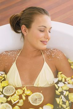 Spa Trends: Back to Basics