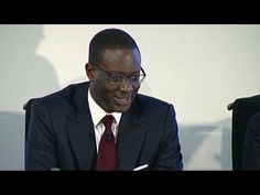 The Board of Directors of Credit Suisse Group AG has appointed Tidjane Thiam as the new CEO. Dougan, who will s. Credit Suisse, Conference, Group, Alcohol