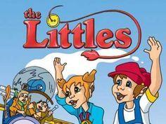 Love the Littles!