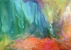 Alexis Bonavitacola - Fantasy Falls