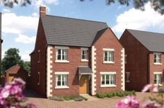 New Build Homes in Bloxham