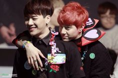 Prince of G✩T7 #Mark Jark moment #Jackson #Markson